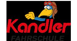 Fahrschule Kandler Logo